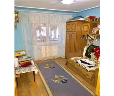 Apartament 3 camere  de vanzare  Frumoasa,