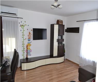 Apartament Nou la revanzare 3 camere  de vanzare  Galata,