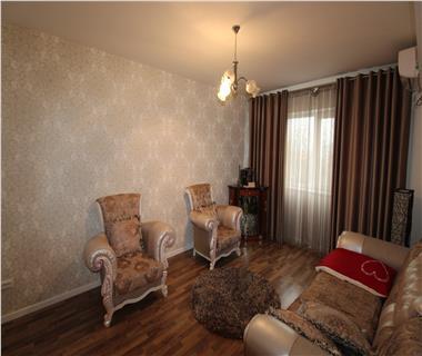 Apartament 3 camere  de vanzare  Tatarasi - Aviatiei,