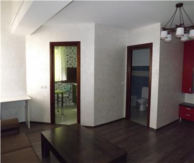 Apartament Nou la revanzare 3 camere  de vanzare  Tatarasi,