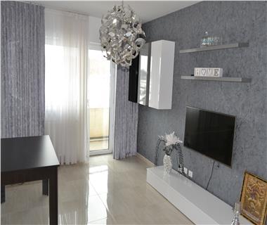 Apartament Nou la revanzare 3 camere  de vanzare Iasi Miroslava,