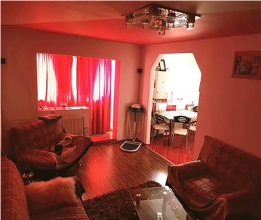 Apartament Iasi, 3 camere, Podu Iloaiei
