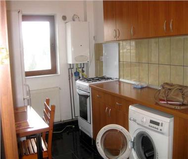 Apartament 3 camere  de vanzare  Pacurari,