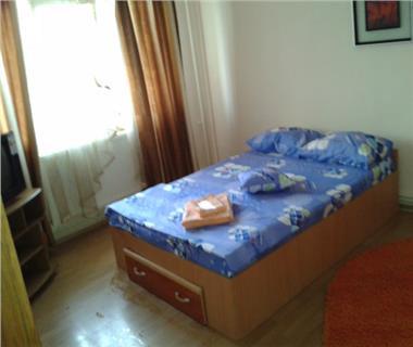 Apartament 3 camere  in regim hotelier Bacau Alexandru cel Bun,