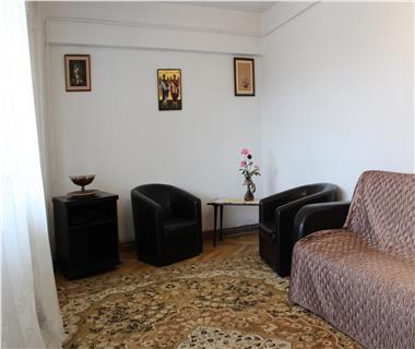 Apartament 4 camere  de inchiriat  Centru - Sfantul Lazar,