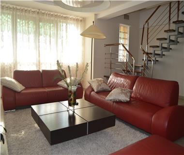 Apartament 5+ camere  de inchiriat  Copou,