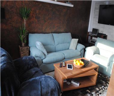 Apartament 4 camere  de inchiriat  Podu Ros,