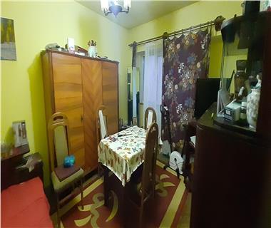 Apartament 4 camere  de vanzare  Bularga Baza III,