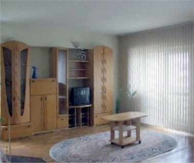 Apartament 4 camere  de vanzare  Pacurari,