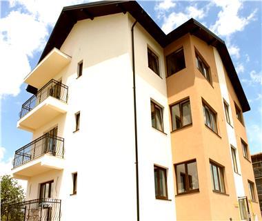 Apartament Nou  de vanzare  Valea Adanca,