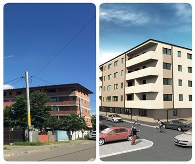 Apartament Nou  de vanzare  Galata,