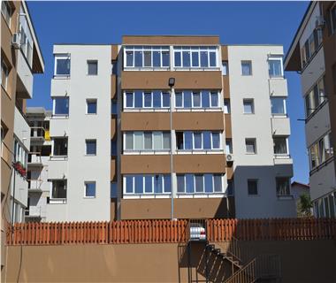 Apartament Nou  de vanzare  Pacurari,