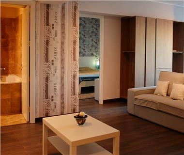 Apartament Nou  de vanzare  Tatarasi - Oancea,