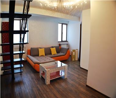 Apartament Nou  de vanzare  Tatarasi,