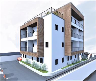 Apartament Nou 1 camere  de vanzare  Bularga Baza III,