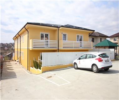 Apartament Nou 1 camere  de vanzare  C.U.G - Valea Adanca,