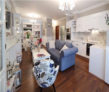 Apartament Nou 1 camere  de vanzare  Nicolina,