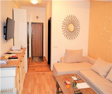Apartament Iasi, 2 camere Pacurari