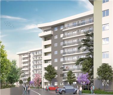 Apartament Nou 1 camere  de vanzare  Dacia,