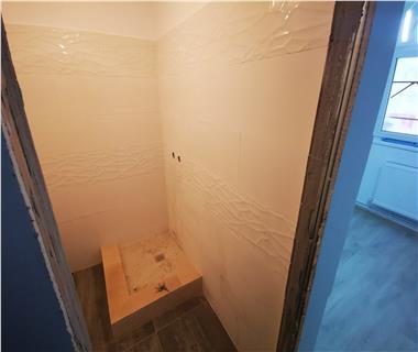 Apartament Nou 1 camere  de vanzare  Frumoasa,