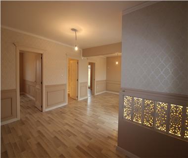 Apartament Nou 1 camere  de vanzare  Horpaz,
