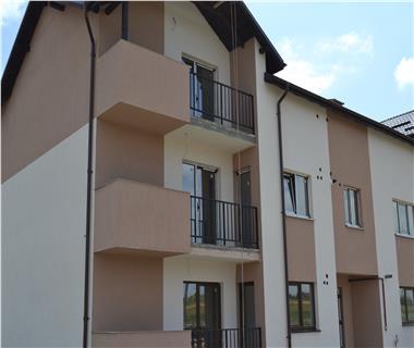Apartament Nou 1 camere  de vanzare  Lunca Cetatuii,