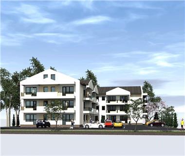 Apartament Nou 1 camere  de vanzare  Popas Pacurari,