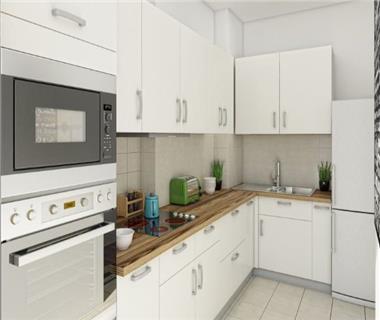 Apartament Nou 1 camere  de vanzare  Tudor Vladimirescu,