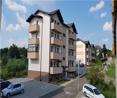 Apartament Nou 1 camere  de vanzare  Valea Adanca,