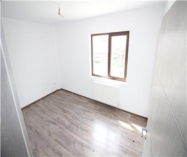 Apartament Nou Iasi, Bucium