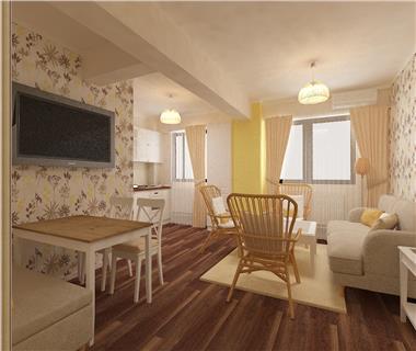 Apartament Nou Iasi, Copou
