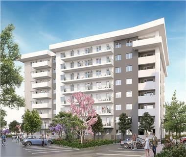 Apartament Nou 2 camere  de vanzare  Dacia,