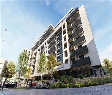 Apartament Nou 2 camere  de vanzare  Gara,