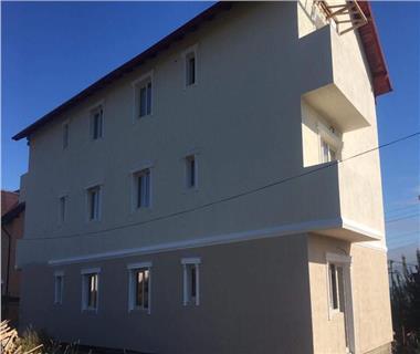 Apartament Nou 2 camere  de vanzare  Horpaz,