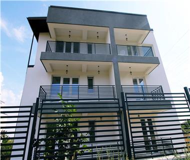 Apartament Nou 2 camere  de vanzare  Nicolina,