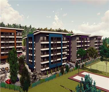 Apartament Nou 2 camere  de vanzare  Pacurari,