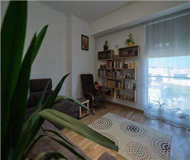 Apartament Nou 4 camere  de vanzare  Pacurari,