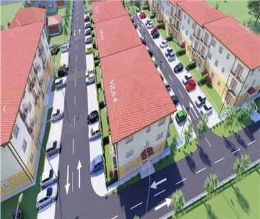 Apartament Nou 4 camere  de vanzare  Popas Pacurari,