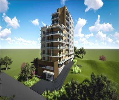 Apartament Nou 2 camere  de vanzare  Tatarasi,