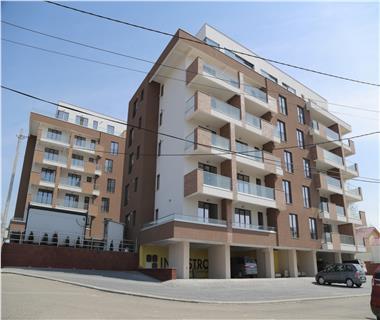 Apartament Nou 2 camere  de vanzare  Tg Cucu - Podul de Fier,