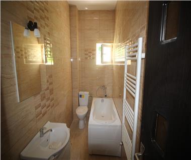 Apartament Nou 2 camere  de vanzare  Tomesti,