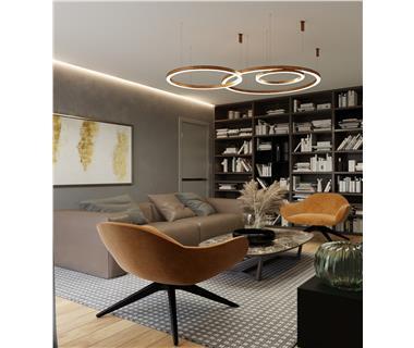 Apartament Nou 2 camere  de vanzare  Tatarasi - Metalurgie,