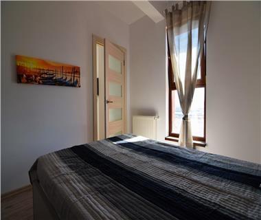 Apartament Nou 2 camere  de vanzare  Tudor Vladimirescu,