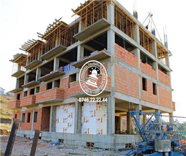Apartament Nou 2 camere  de vanzare  Visani,