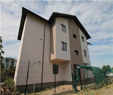Apartament Nou 2 camere  de vanzare Iasi Lunca Cetatuii,