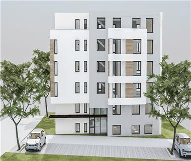 Apartament Nou 3 camere  de vanzare  Bularga Baza III,