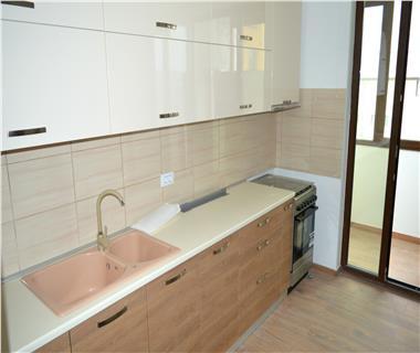 Apartament Nou 3 camere  de vanzare  C.U.G - Valea Adanca,
