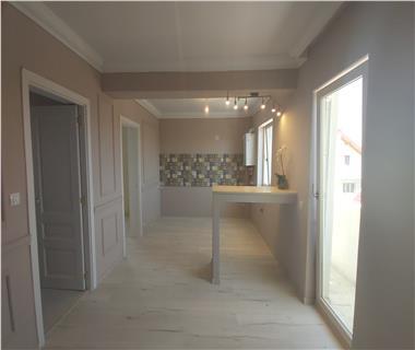 Apartament Nou 3 camere  de vanzare  Horpaz,