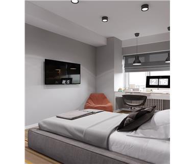 Apartament Nou 3 camere  de vanzare  Tatarasi,
