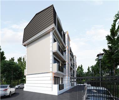 Apartament Nou 3 camere  de vanzare  C.U.G.,